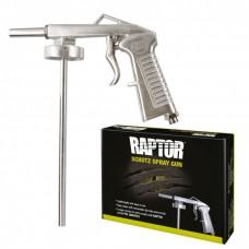 RAPTOR™ U-POL антигравийный пистолет