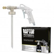 RAPTOR™ U-POL антигравийный пистолет с регулируемым соплом