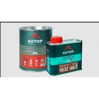 AUTOP PROFESSIONAL 20/30 Грунт Эпоксидный 2К комплект 1л. + 0,5л