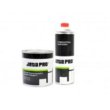 Грунт эпоксидный 2К JetaPRO 5753 EP 1+1 (0,5л+0,5л) серый КОМПЛЕКТ