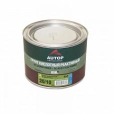 Грунт кислотный AUTOP 2K Acid Etch Primer 1+1, зелёный, уп.0,5+0,5л