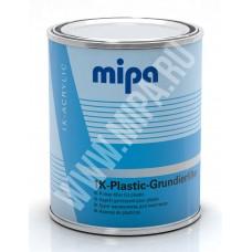 Грунт для пластика 1К HS Plastic - Grundierfiller 1л