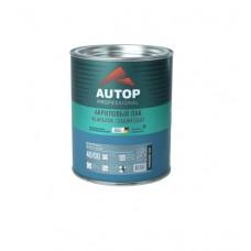 AUTOP Лак Матовый 2:1 Clear Matt 40/00 (комплект 1,0л+0,5л)