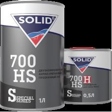 Лак Solid HS 700