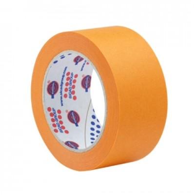 Eurocel Маскирующая лента оранжевая 38mm x 40m / Eurocel MSK 6267 38mm_x_40