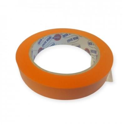 Eurocel Маскирующая лента оранжевая 25mm x 40m / Eurocel MSK 6267 25m_x_40m