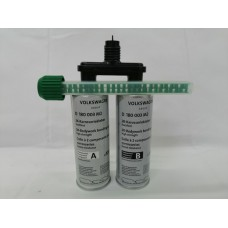 Двухкомпонентный клей для кузовных деталей VAG D180003M2