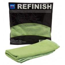 RF2203 Cartec микрофибра 3000 (зеленая) Микрофибра Ultra-Soft Clean
