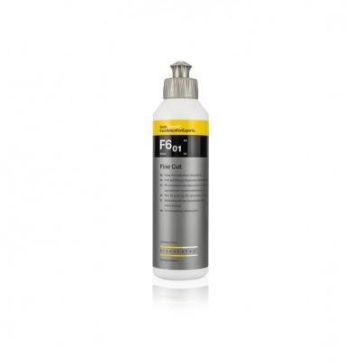 Абразивная паста Koch Chemie Fine Cut F6.01 (250мл) 405250