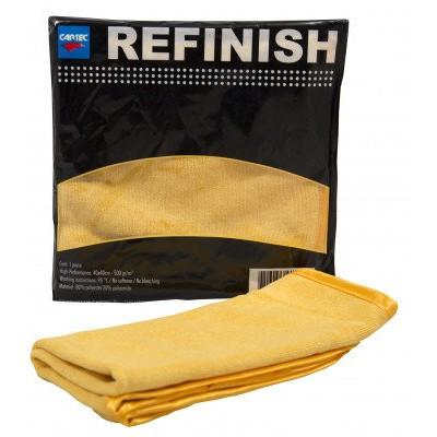RF2205 Cartec микрофибра 5000 (оранжевая) Ultra-Soft Cloth