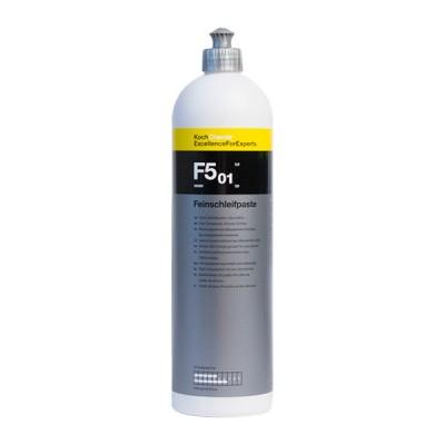 Абразивная паста Koch Chemie FEINSCHLEIFPASTE F5.01 1л 181001