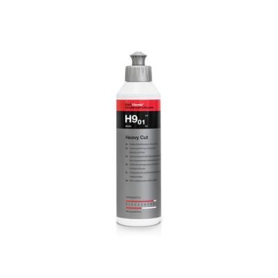 Абразивная полировальная паста  Koch Chemie Heavy Cut H9.01 (250мл )