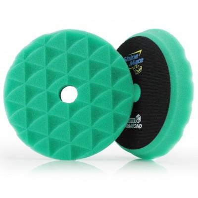 Shine Mate DIAMOND полировальный круг твердый зеленый 70мм