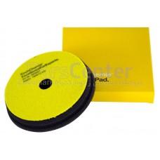 Fine Cut Pad - полировальный круг желтый 126 x 23 mm