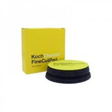 Fine Cut Pad - полировальный круг желтый 76 x 23 mm