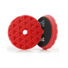 Shine Mate DIAMOND полировальный круг мягкий красный 130мм