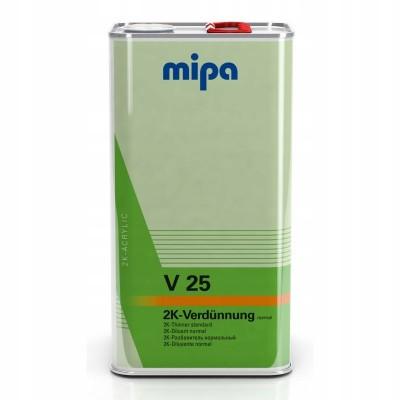 Разбавитель MIPA АС (5л) V25 акриловый 2K-Verdunnung