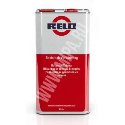 Разбавитель RELO для базовых эмалей 1л (розлив)