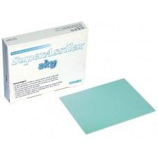 Лист шлиф Super Buflex Dry Blue на липучке 170*130mm P2500