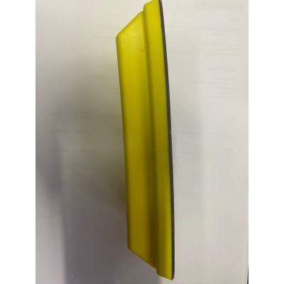 Рубанок (гибкий) средне-жесткий 70х190мм
