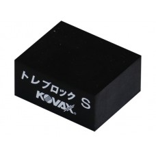 Шлиф блок под клейкий лист Tolecut 33*28mm