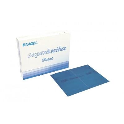 Шлиф лист Superassilex dark blue K360 170*130mm