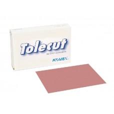 K1500 114*70мм KOVAX Tolecut Pink Клейкий лист