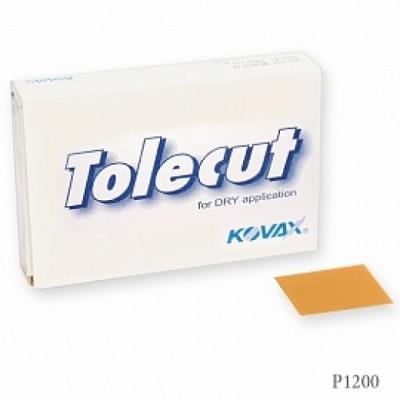 Клейкий лист Tolecut Orange K 1200 (29*35) 8шт