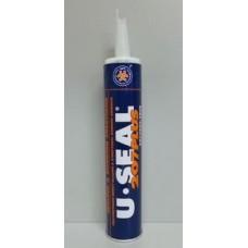 Полиуретановый клей для вклейки стекол U-SEAL 207 FAST (310 мл)