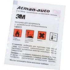 3М Салфетка пропитанная активатором адгезии для клеящей ленты