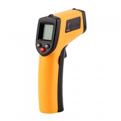 Пирометр (бесконтактный термометр) от-50до+400