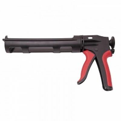 ISISTEM IGUN Механический пистолет для герметиков, композит,полуоткр. (310мл)