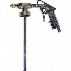 Пистолет для антигравия RADEX с регулируемым соплом + шланг