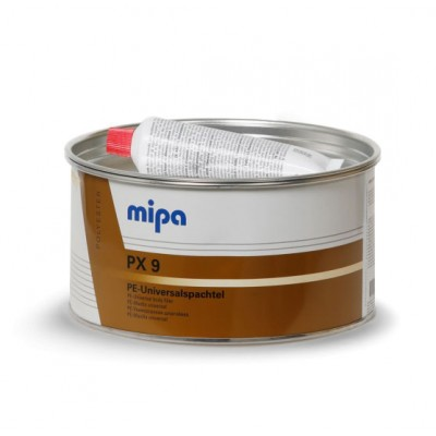 Шпатлевка универсальная mipa Soft PX9 1.8кг