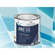 Состав для холодного цинкования ZRC ES 400°С (0.5кг)  термостойкий антикоррозионный